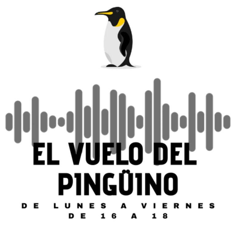 El vuelo del Pingüino