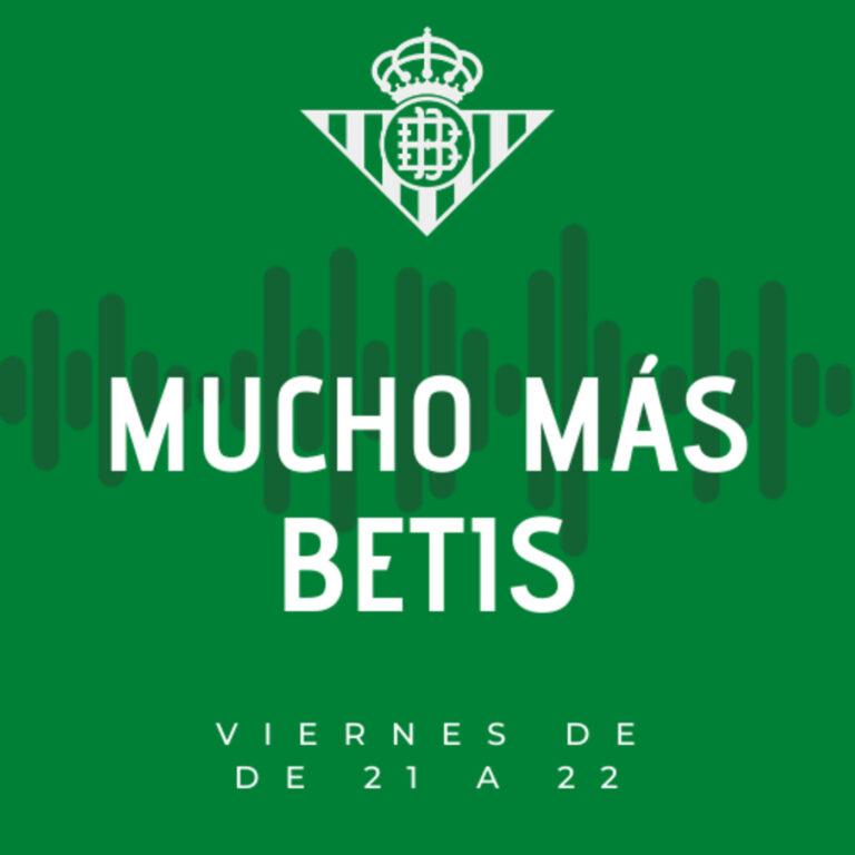 Mucho más Betis