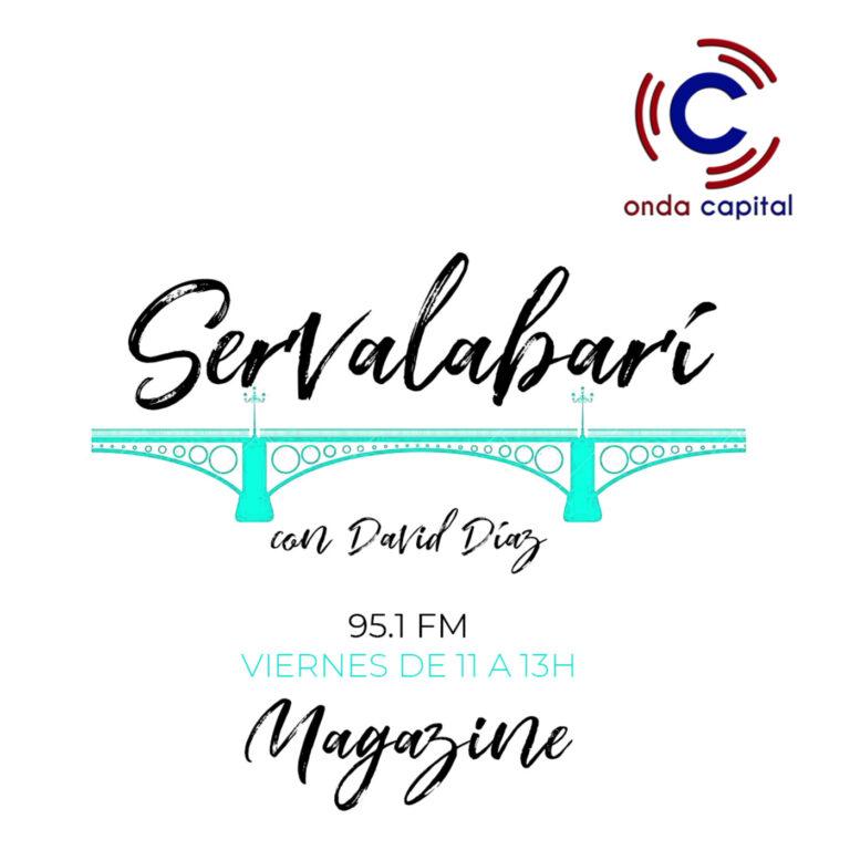 Servalabari Magazine