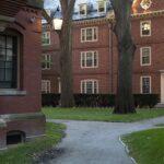 Lugar donde estudió Soledad Silva en Estados Unidos