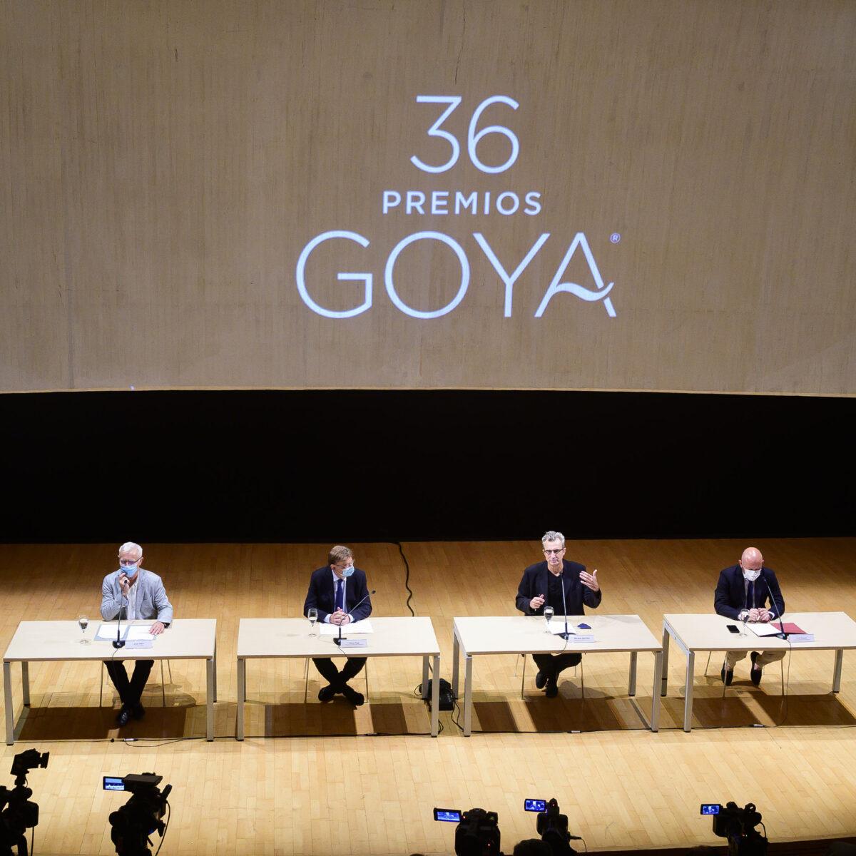 Foto: Academia de Cine